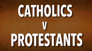 Video: Can both Catholics and Protestants be True? - Christian Diversity