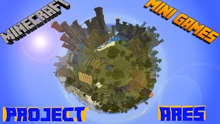 [Minecraft - Fun] Project Ares & News canale