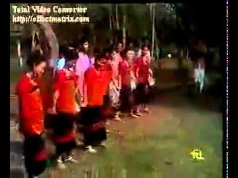 Turu Turu Turu Ru - Chakma Song video