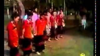 Turu Turu Turu Ru - Chakma Song
