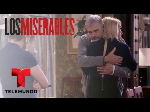 Capítulo 40 Los Miserables (1/5)