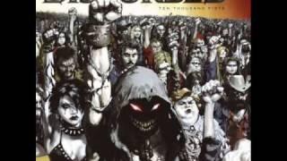 Disturbed-Ten Thousand Fist