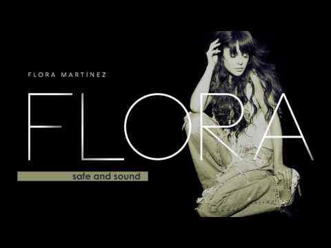 Flora Martínez - Safe and Sound - Capital Cities´s song