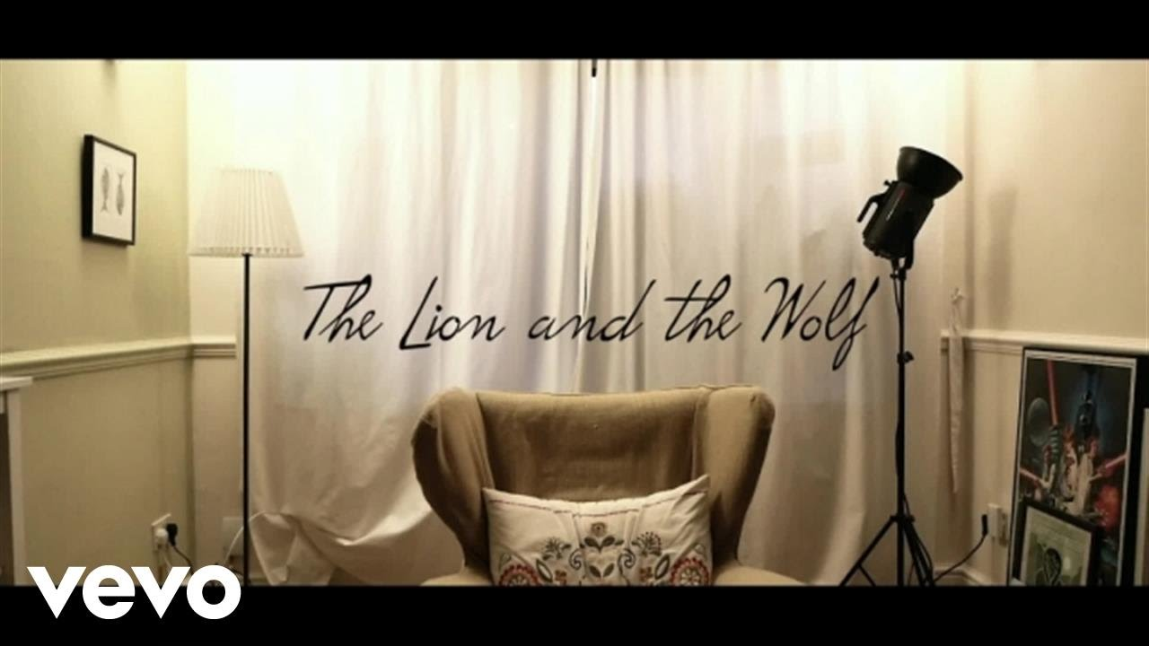 The Lion and the Wolf - Walk On The Moon