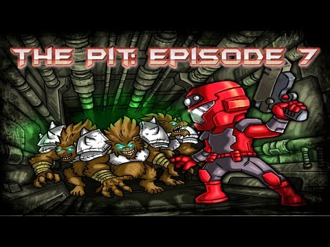 Etho Plays - SOTS The Pit: Episode 7