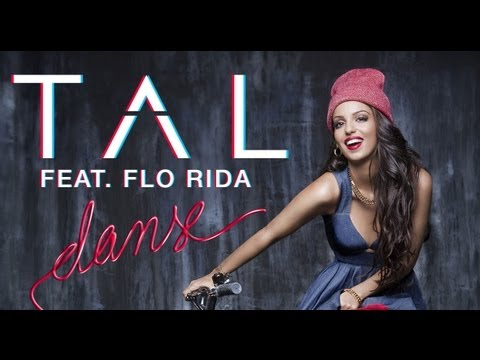 TAL feat. FLO RIDA - Danse [Official Lyrics Video]
