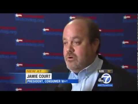 KABC TV-7 Los Angeles: Time-Warner Cable Raising Fees Along With Others