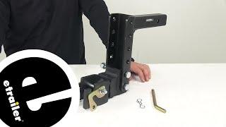 Lock N Roll Ball Mounts 336VS503515 Review