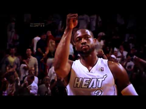 Miami Heat-《Skyfall》27 Win Streak Mix[HD]