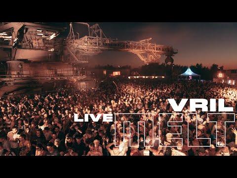 VRIL (live) @ Melt! 2016