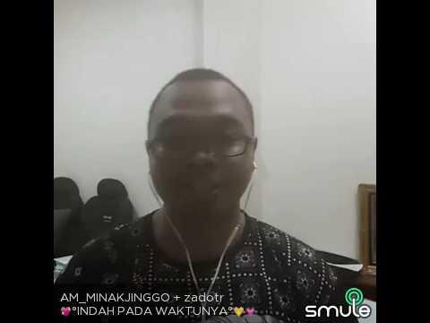 download lagu Indah Pada Waktunya  Ost.Centini Manis  Dewi Persik - Cover Duet gratis