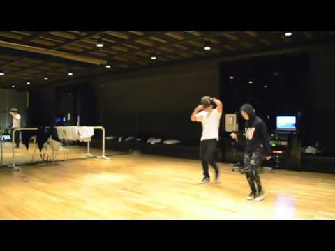 2NE1 MINZY's TV #3 ::: DANCE DANCE DANCE!!