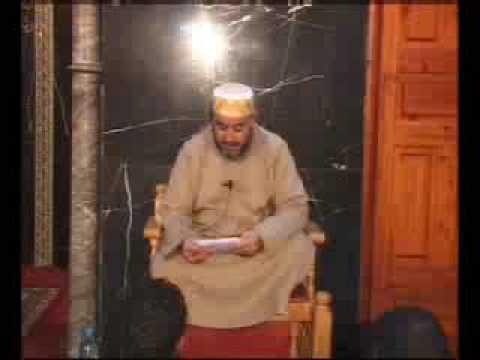 صمود الإيمان أمام التعذيب عبد الله نهاري المغربي 6