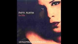 Watch Patti Austin Hearing Ella Sing video