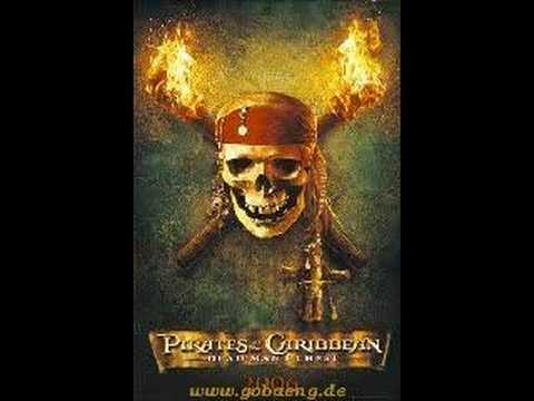 Pirates Of The Caribbean - Theme video