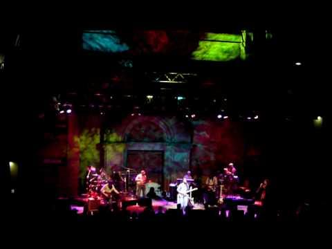 Ziggy Marley Concert Clip 6