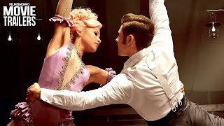 The Greatest Showman   Zac Efron & Zendaya are Star Crossed Lovers