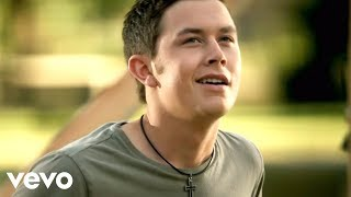 Scotty Mccreery I Love You This Big