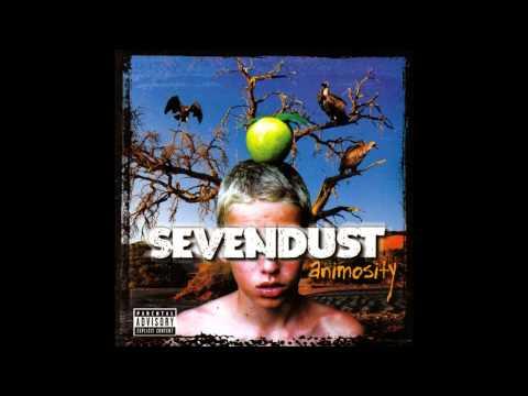 Sevendust - X Mas Day