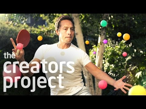 """This guy makes awesome """"2.5D"""" animations from photographs"""