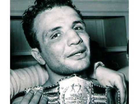 Youth of Honor YOHCast - Jake 'Raging Bull' LaMotta