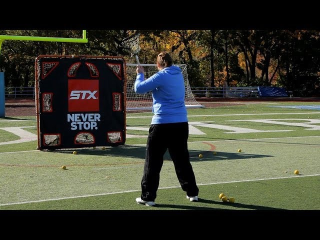 Top 3 Shooting Tips | Women's Lacrosse