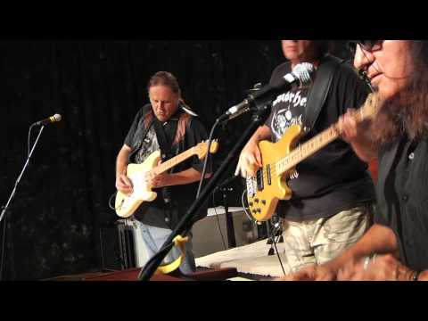 Lonely - Walter Trout Live on Don Odells Legends