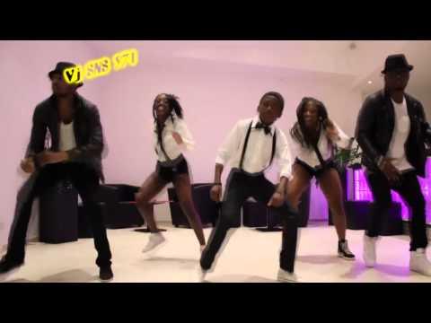 P Square Personally Remix (vj Sns 971) Official Video Mix Fevrier 2014 video
