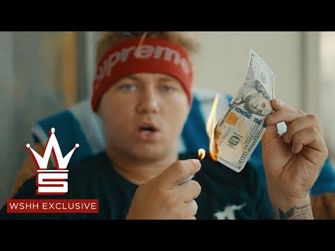 """Supreme Patty """"Money On My Mind"""" (WSHH Exclusive - Official Music Video)"""