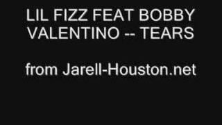 Watch Lil Fizz Tears video