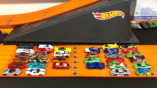 Hot Wheels Race Championship - New Champ?!?