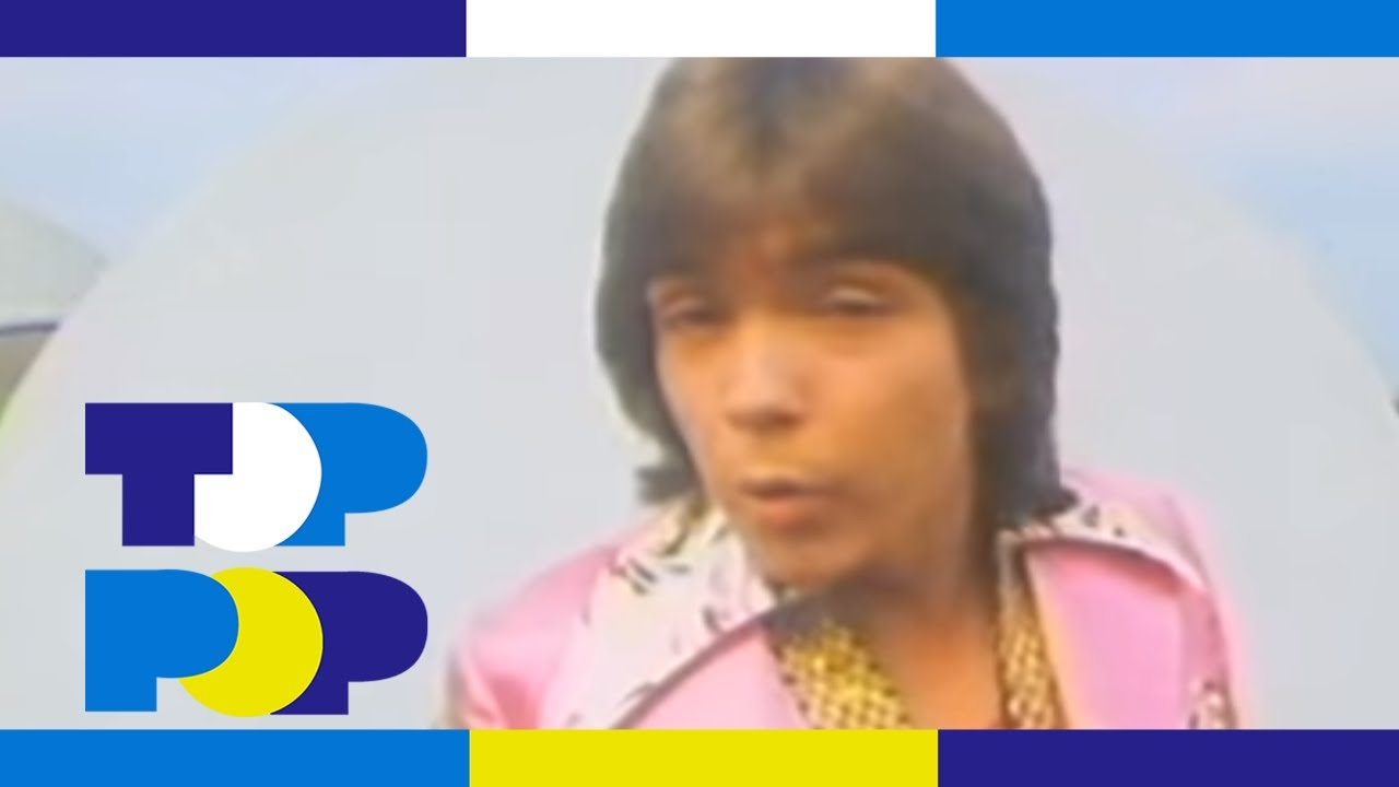 David Cassidy - How Can I Be Sure?