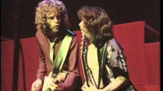 Watch April Wine Wanna Rock video