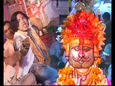 Ramdevpir Re Jamva Vahela Thal Gujarati Ramdev Bhajan Praful Dave [full Song] I Ramdev Ramva Aavo video