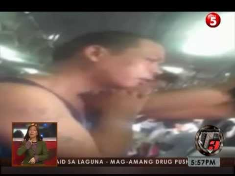 NEWS5E | T3: ANLABO MO, MANYAK SA MRT HULI SA VIDEO