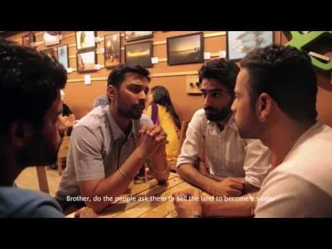 Brand New Song a short film by Tarsem Singh Sidhu