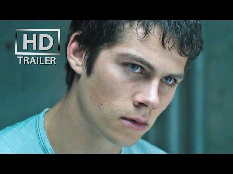 Maze Runner The Scorch Trails | official trailer #2 UK (2015) Dylan O'Brien Nathalie Emmanuel