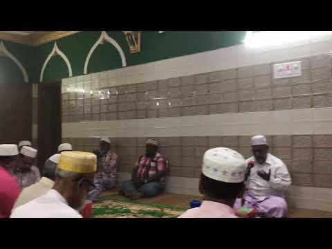 1333th Week Kadiriya Thareekath Eikr Majlis at nagore