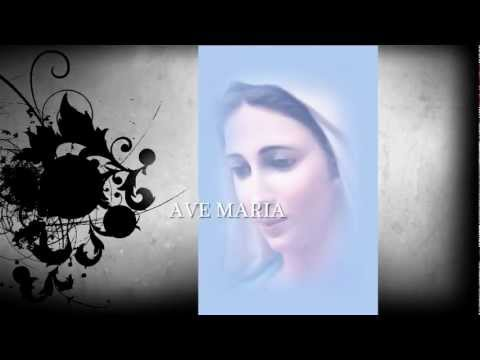 AVE MARIA _ Nataliya Gudziy ナターシャ・グジー