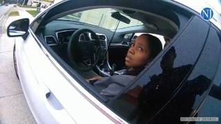 State Attorney Aramis Ayala was pulled over by Orlando Police, June 19, 2017.