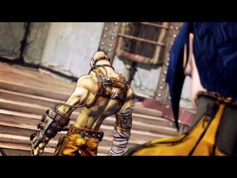 Borderlands 2 - Krieg: A Meat Bicycle Built for Two (Русская версия)