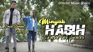 Download lagu LAGU MINANG TERBARU-MINYAK HABIH SAMBA TAK LAMAK-David iztambul & Ovhi Firsty ( )