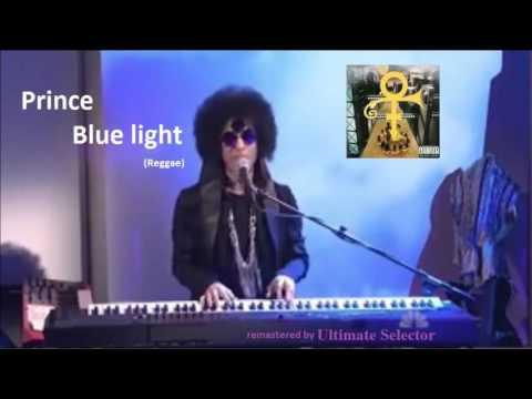 Prince - Blue Light