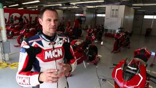 Ducati Panigale 1199R | First Rides | Motorcyclenews.com