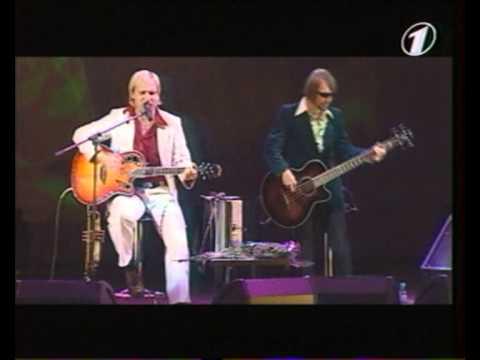 Воплі Відоплясова - Танго (Live @ Жовтневий палац, 2007)
