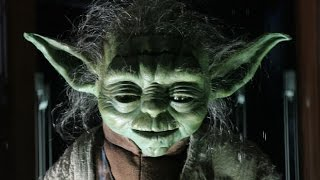 Star Wars VII The Force Awakens Official Teaser Trailer