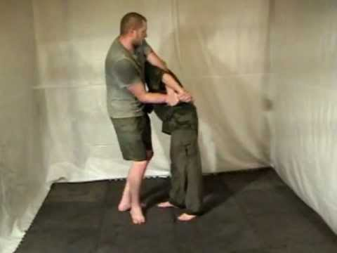 Back Mount Escapes Part 4 Image 1