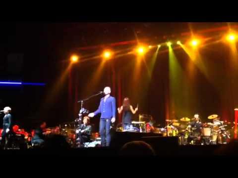 Курт эллинг и ассия ахат - the very thought of you (киев, международный джазовый фестиваль do# dж 2011)