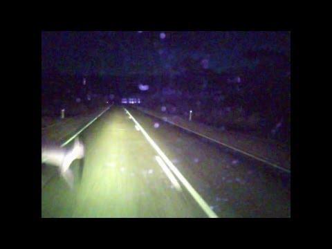 Four Minute Mile - Bridges Streetlights (album)