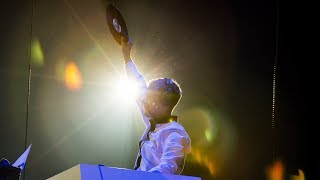Armin van Buuren feat. Jan Vayne - Serenity [Live at The Best Of Armin Only]